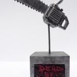 Tufty's Dead by Dawn award arrives!